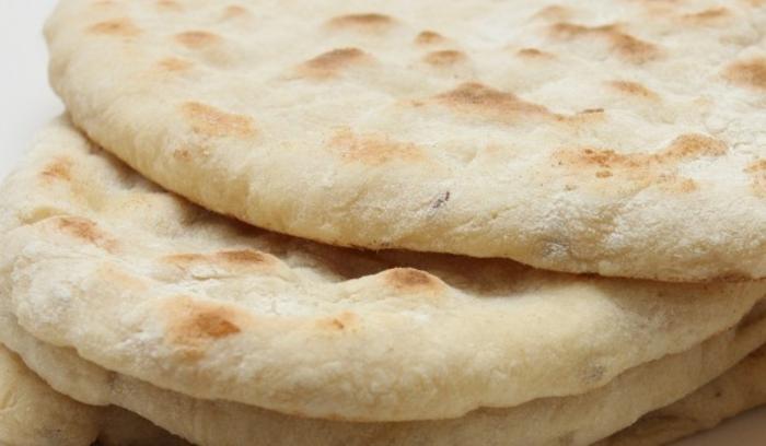 orientalische rezepte arabisches brot lavash backen