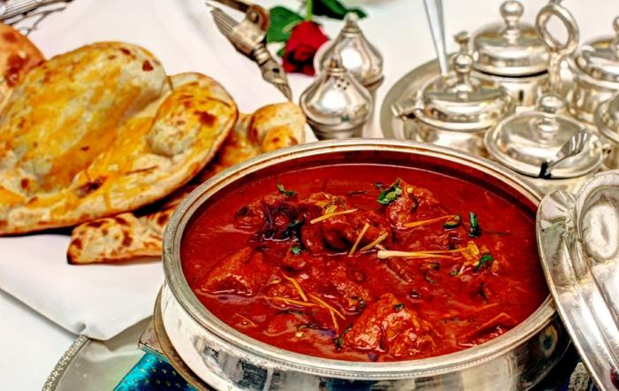 Probieren Sie köstliche orientalische Rezepte für mehr Würze im Leben