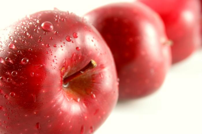 oxidativer stress äpfel frische früchte