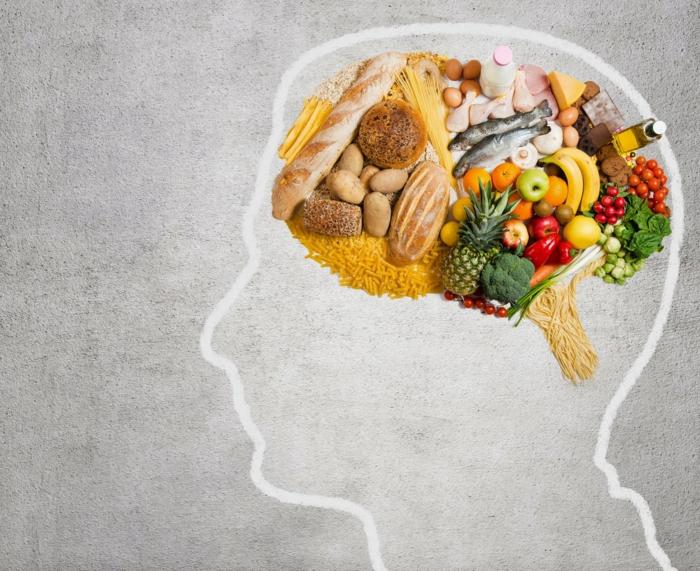 oxidativer stress gesunde ernährung antioxidantien