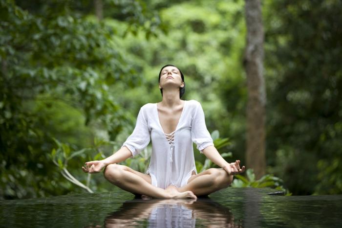 oxidativer stress meditation entspannung natur frische luft