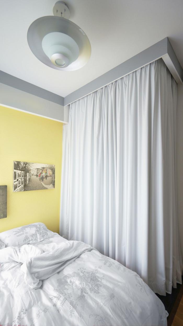 schone schlafzimmer gardinen: schlafzimmer beleuchtung ideen, Schlafzimmer entwurf