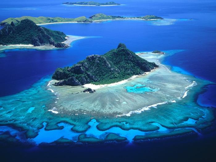 reisen nach Fidschi Inseln Urlaub machen