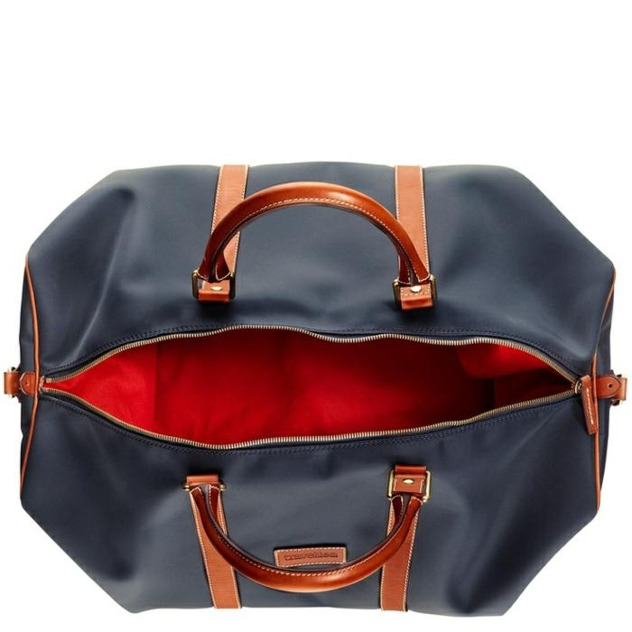 reisetasche oder rücksack reisen und urlaub accessoires