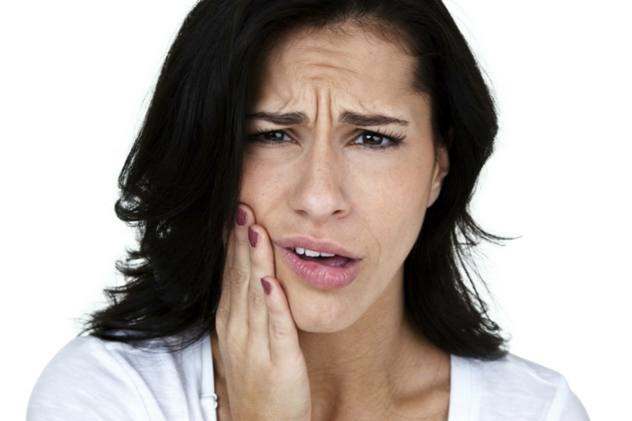 richtige zahnpflege karies symptome ärztliche behandlung