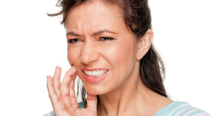richtige zahnpflege karies symptome zahnschmerzen