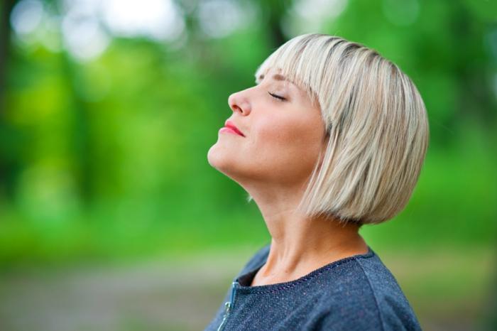richtiges atmen abnehmen tipps lifestyle