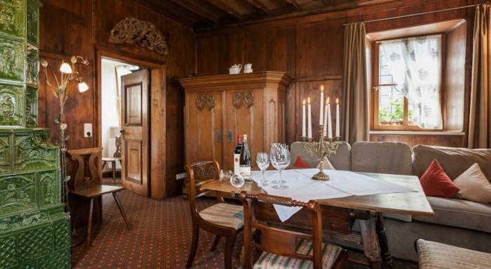 entdecken sie authentische romantik hotels in deutschland. Black Bedroom Furniture Sets. Home Design Ideas