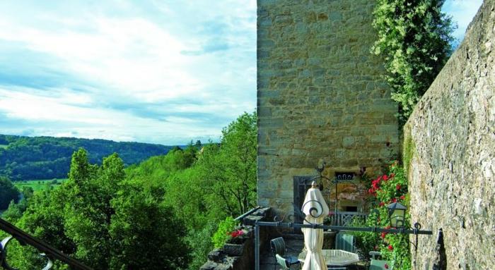romantik hotels steinmauer schmiedeeiesen