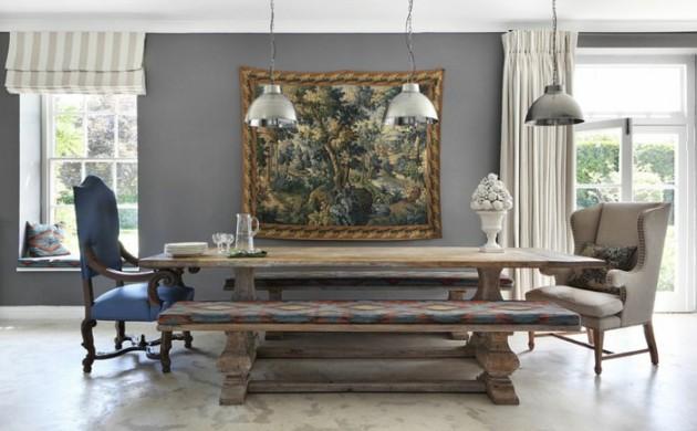 55 Ideen Für Esszimmer Möbel - Esszimmer Möbel, Stühle, Esstisch