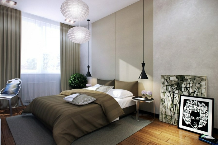 Schlaf gut tipps f r die richtige zimmereinrichtung for Coole zimmereinrichtung