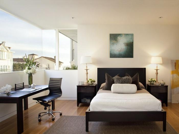 neat garage ideas - Schlaf Gut Tipps für richtige Zimmereinrichtung