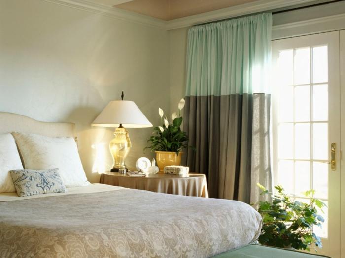 schlaf gut tipps f r die richtige zimmereinrichtung. Black Bedroom Furniture Sets. Home Design Ideas
