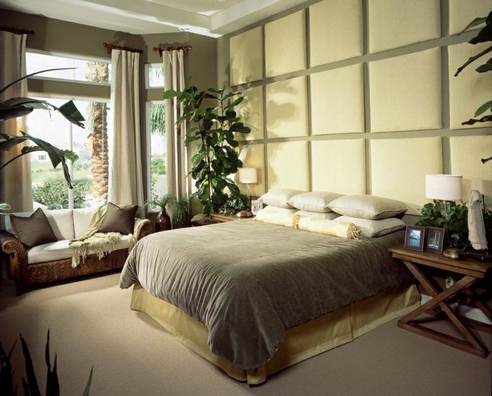 Schlaf Gut Tipps für die richtige Zimmereinrichtung