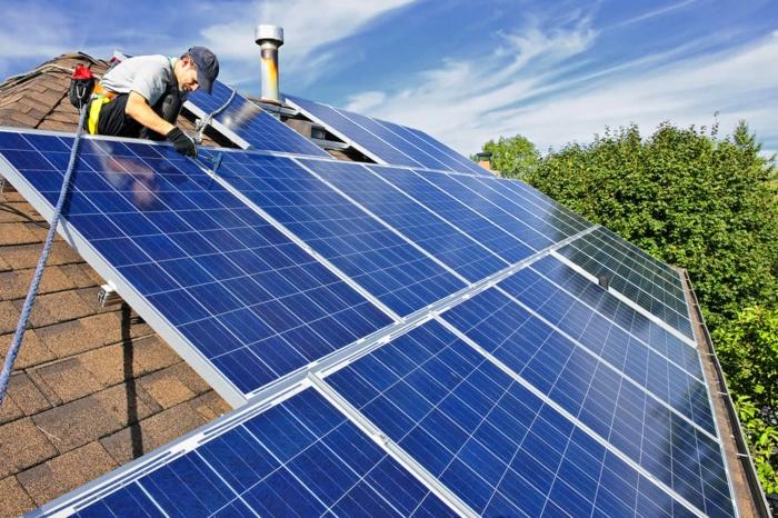 sonnenenergie nullenergiehaus photovoltaik