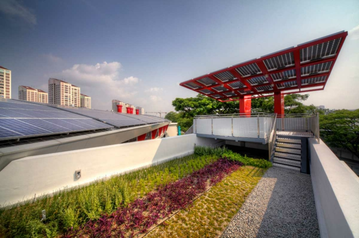 sonnenenergie nullenergiehaus solaranlagen photovoltaik