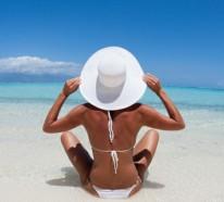 Sonnenschutz Haut – vertrauen Sie der gesunden Wirkung der Naturkosmetik!