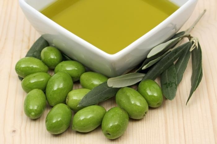 sonnenschutz haut olivenkernöl