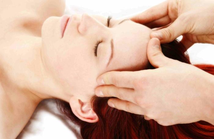 ständig kopfschmerzen durch massage bekämpfen lifestyle