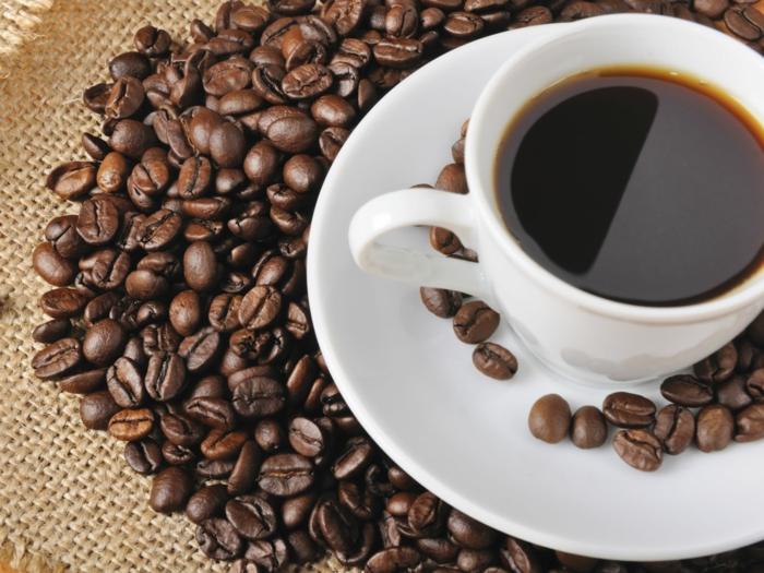 ständig kopfschmerzen koffein effekt negativ