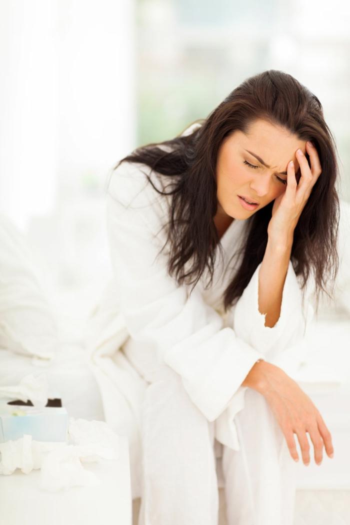 ständig kopfschmerzen tipps zur bekämpfung lifestyle