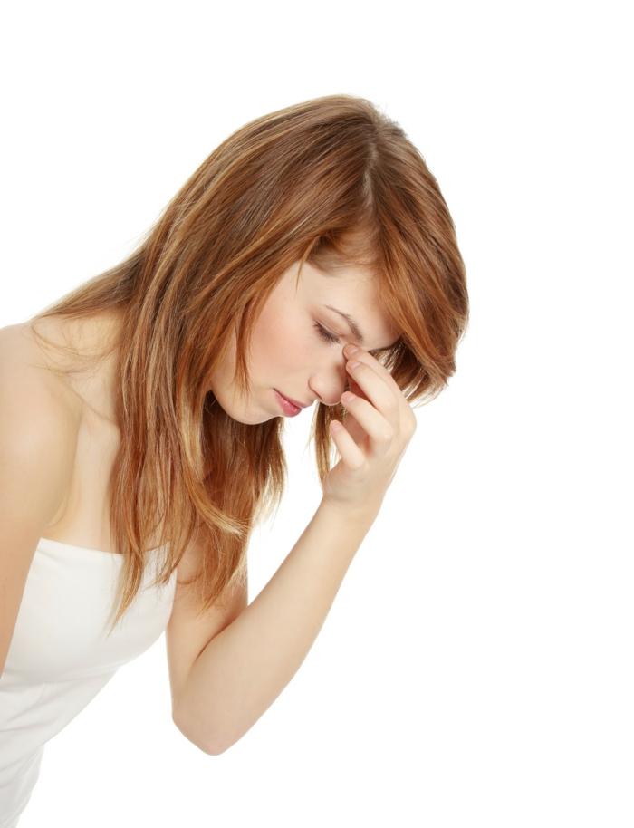 ständige kopfschmerzen ursachen tipps