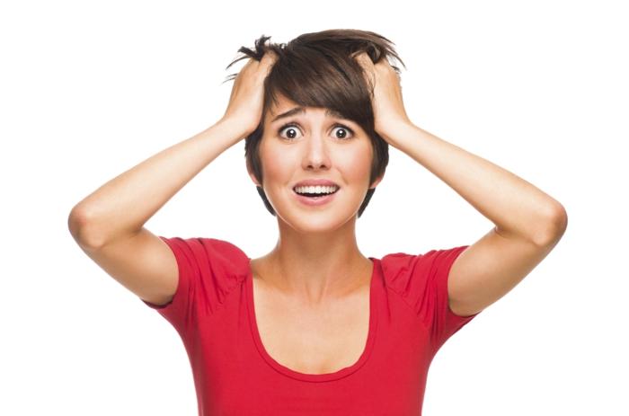 stress symptome negative positive auswirkung