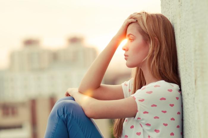 stress symptome positive seite selbsterkennung