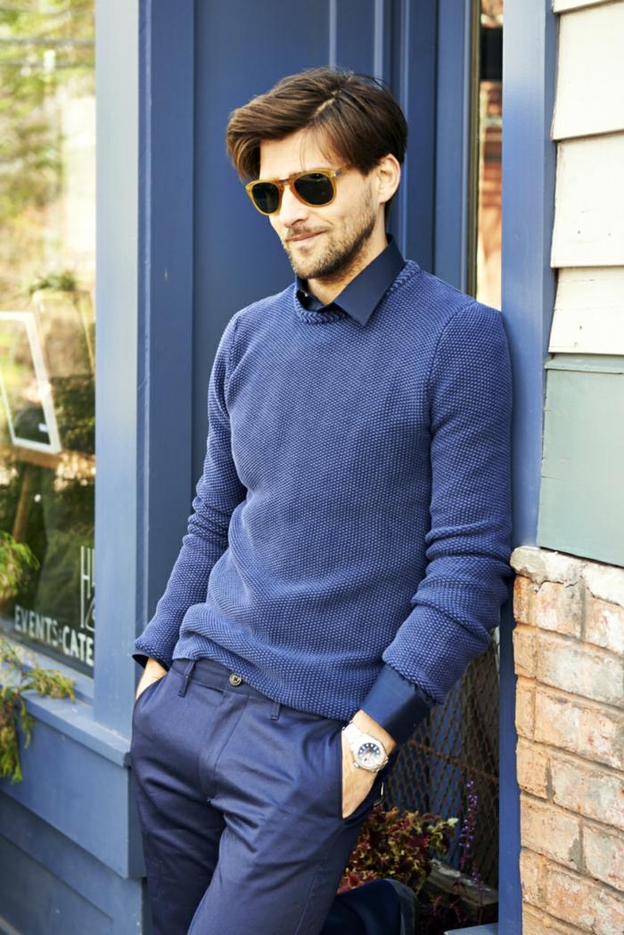 Styling Tipps Für Männer 5 Trends Für Frühjahrsommer 2015