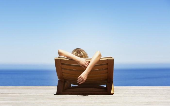 symptome bei stress erholung