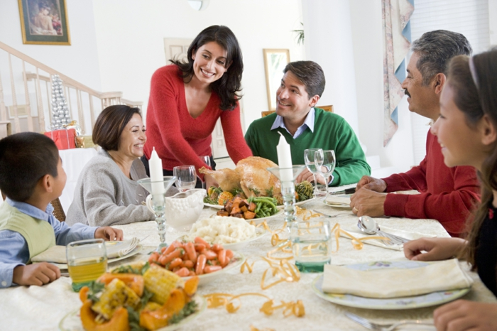 stress symptome familienfest lifestyle trends