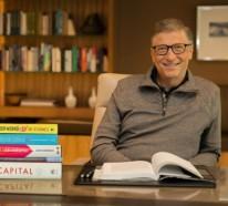 Luxushäuser: Einblick ins Bill Gates Haus