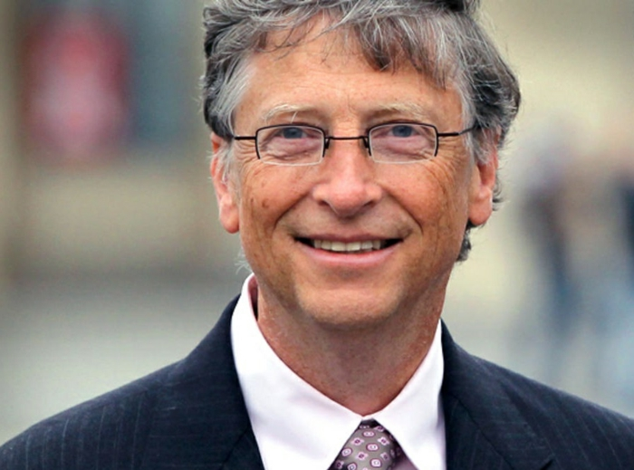 vermögen von Bill Gates haus wohnen im luxus