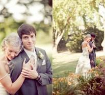 Vintage Hochzeit liegt wieder voll im Trend