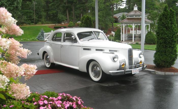 vintage hochzeit retro wagen oldtimer