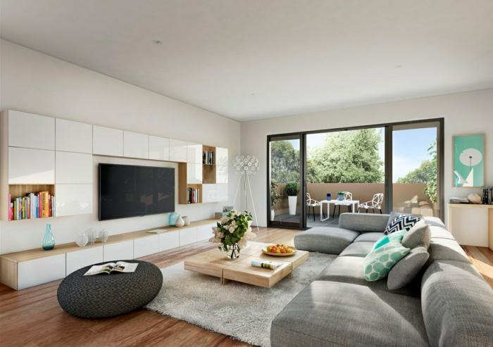 moderne wohnzimmermobel ideen – bigschool