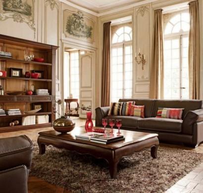Wohnzimmereinrichtungen Prachtvolle Ideen Fur Das Wohnzimmer Design