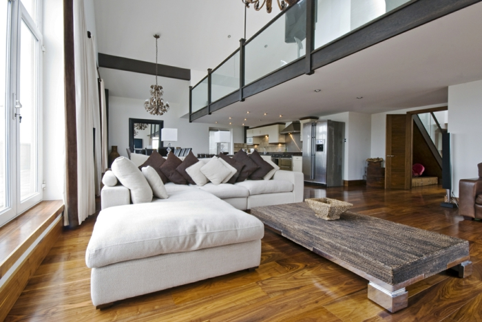 wohnzimmereinrichtungen - prachtvolle ideen für das wohnzimmer-design, Hause deko