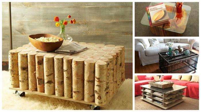 88 wohnzimmertisch naturholz wohnzimmertisch aus for Wohnzimmertisch naturholz