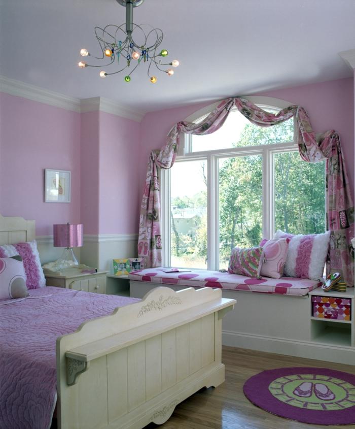 Zimmerfarben was verraten diese ber unsere pers nlichkeit for Zimmer farben