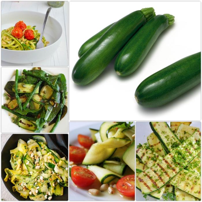 m chten sie einen zucchini salat zubereiten 3 leckere rezepte f r sie. Black Bedroom Furniture Sets. Home Design Ideas