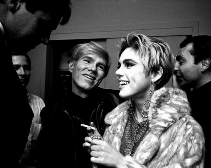 andy warhol werke und leben mit edie sedgwick - Andy Warhol Lebenslauf