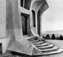 Rudolf Steiner Architektur anthroposophische architektur die philosophische bausweise
