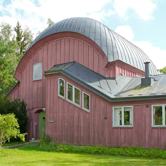 Anthropo sophische Architektur USA