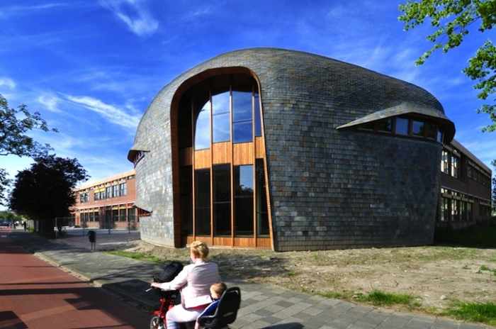 Anthroposophische Architektur