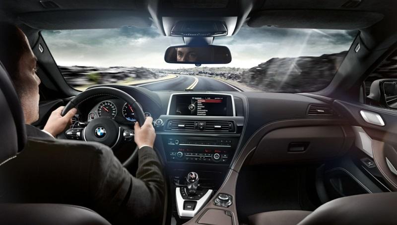 BMW modelle M6 Gran Coupé 2014