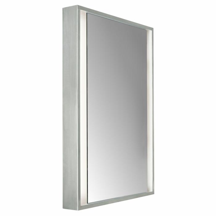 badezimmer spiegel beleuchtung die praktisch sinnvolle. Black Bedroom Furniture Sets. Home Design Ideas