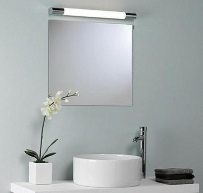 Badezimmer Spiegel Beleuchtung- Die Praktisch- Sinnvolle Notwendigkeit Bad Beleuchtung Modern