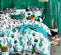 Bettwäsche Mit Motiven Lässt Ihr Bett Besonders Aussehen