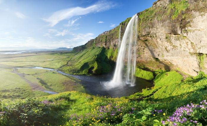 Feen und Elfen auf Island elfen